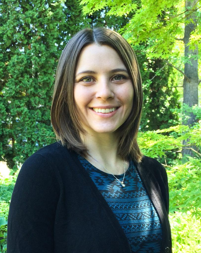 Allison Crosby, B.A Psyc, M.Ed. Counsel