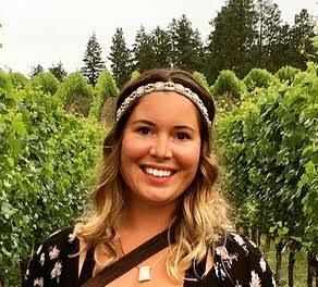 Stephanie Mortenson, BSW, RSW